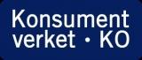 Konsumentverket logotyp