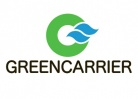 Greencarrier Freight Services Sweden AB logotyp