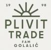 Plivit Trade AB logotyp