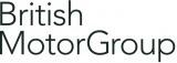 BRITISH MOTORGROUP STOCKHOLM logotyp