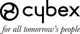 Cybex logotyp