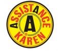 AN bärgning logotyp