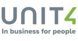 Unit4 logotyp