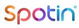 Spotin AB logotyp
