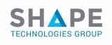 Shape Technologies Group logotyp