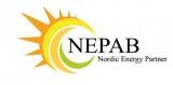 Nordic Energy Partner logotyp
