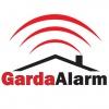 Garda Alarm logotyp