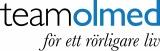 Teamolmed AB logotyp