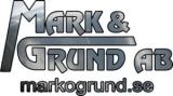 Mark & Grund i Vännäs AB logotyp