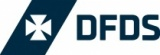 DFDS logotyp