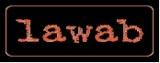 Lawab logotyp