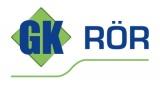 GK Rör logotyp