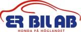 ERBILSERVICE AB logotyp