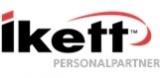 Ikett logotyp