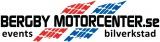 Bergby motorcenter AB logotyp