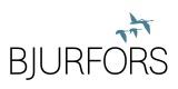 Bjurfors logotyp