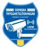 Svenska Trygghetslösningar logotyp