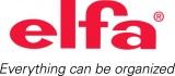 Elfa Doors AB logotyp