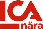 ICA Nära Riksgränsen logotyp