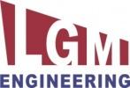 Gloryholder LGM Europe logotyp