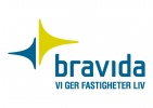 Bravida Sverige AB logotyp
