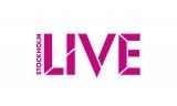 Stockholm Live AB logotyp