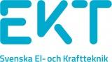 EKT Svenska El- och Kraftteknik AB logotyp
