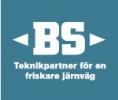 BS Verkstäder logotyp