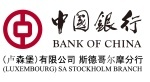 Bank of China logotyp