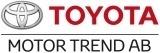 Motor Trend AB logotyp