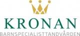 Barnspecialisttandvården Kronan AB logotyp