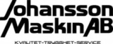 Johansson Maskin logotyp