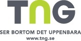 TNG Group AB logotyp