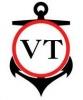 Vrångö Transport AB logotyp