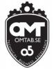 OMT logotyp
