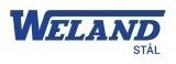 Weland Stål logotyp