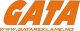 Gata Reklame AS logotyp