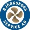 Björkskogs Service AB logotyp