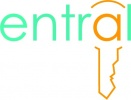 Entral logotyp
