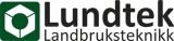 Lundtek Landbruksteknikk logotyp