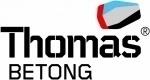Thomas Betong AB logotyp
