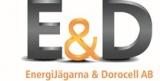 EnergiJägarna & Dorocell AB logotyp