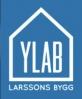 YLAB Larssons Bygg AB logotyp