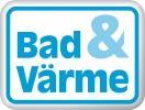 Bad & Värme i Örebro logotyp