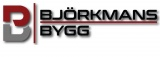M Björkmans Bygg AB logotyp