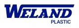 Weland Plastic AB logotyp
