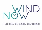 Wind Now GmbH logotyp