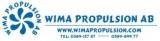WiMaPropulsion AB logotyp