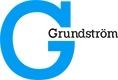 Grundström i Lomma AB logotyp