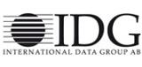IDG logotyp